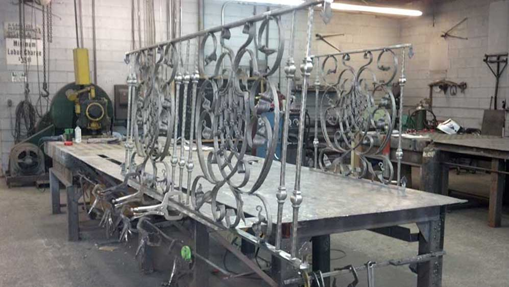 INT20 Fabrications